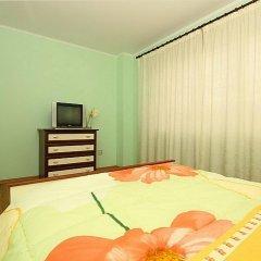 Апартаменты Альт Апартаменты (40 лет Победы 29-Б) Студия с разными типами кроватей фото 34