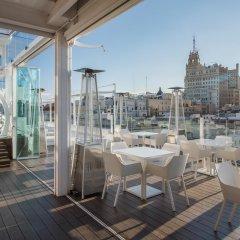 Отель Room Mate Oscar Испания, Мадрид - отзывы, цены и фото номеров - забронировать отель Room Mate Oscar онлайн питание