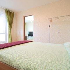 Апартаменты Альфа Апартаменты На Чехова Апартаменты с разными типами кроватей фото 3