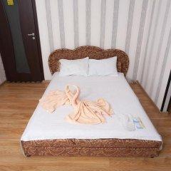 Гостиница Эдем Взлетка Апартаменты разные типы кроватей фото 37