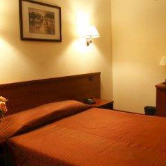 Geo Hotel 3* Стандартный номер с различными типами кроватей фото 4