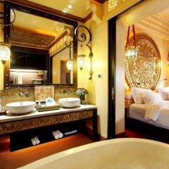 Отель The Baray Villa by Sawasdee Village ванная