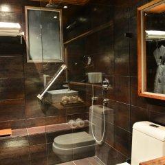 Reina Roja Hotel - Adults Only 3* Стандартный номер с различными типами кроватей фото 3