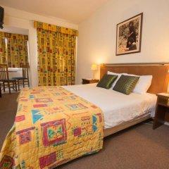 Amazonia Lisboa Hotel 3* Стандартный номер двуспальная кровать фото 5