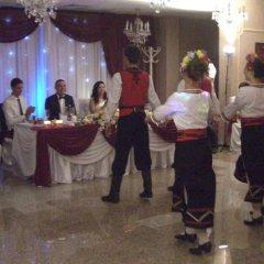 Park Hotel Arbanassi Велико Тырново помещение для мероприятий