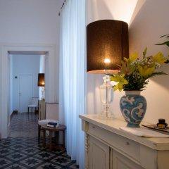 Отель Amalfi Luxury House 2* Стандартный номер с различными типами кроватей фото 10