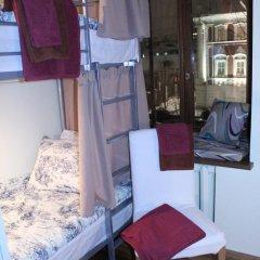 Seasons Hostel Кровать в общем номере двухъярусные кровати фото 15