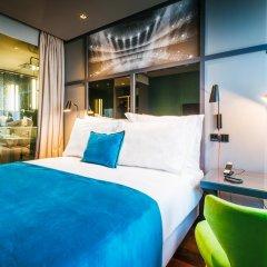 Отель Pestana CR7 Lisboa 4* Стандартный номер с различными типами кроватей фото 4