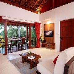 Отель Villa Elisabeth 3* Апартаменты с различными типами кроватей фото 10