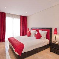 Отель As Cascatas Golf Resort & Spa 5* Люкс повышенной комфортности с различными типами кроватей фото 5