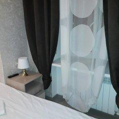 Мини-отель Фермата 2* Семейная студия с разными типами кроватей фото 7