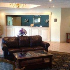 Отель extend a suites интерьер отеля фото 2
