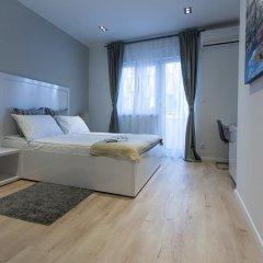 Отель Prima Luxury Rooms 4* Номер Делюкс с различными типами кроватей фото 10