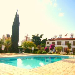 Отель House 5 Margarita Gardens бассейн