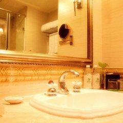 Отель Holiday Inn Chengdu Century City - West Tower 4* Стандартный номер с различными типами кроватей