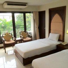 Отель For You Residence 2* Стандартный номер фото 6