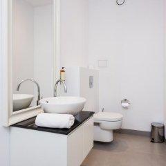 Отель Platinum Residence Qbik Люкс повышенной комфортности с различными типами кроватей фото 8