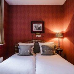 Eden Hotel Amsterdam 3* Апартаменты с различными типами кроватей фото 5