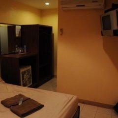 Отель Boss Bar Номер категории Эконом с различными типами кроватей фото 3