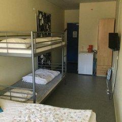 City Apartment Hotel 2* Стандартный номер с различными типами кроватей фото 2