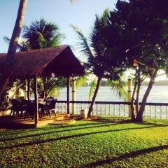 Отель Hemadan Шри-Ланка, Бентота - отзывы, цены и фото номеров - забронировать отель Hemadan онлайн фото 10