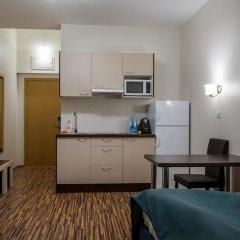 Апартаменты Pirita Beach & SPA Студия с различными типами кроватей фото 41