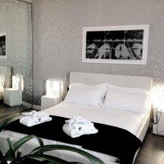 Отель Piazza di Spagna Suites Улучшенный люкс с различными типами кроватей фото 2