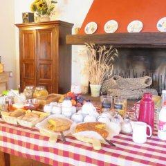 Отель Agriturismo L'Albara Италия, Лимена - отзывы, цены и фото номеров - забронировать отель Agriturismo L'Albara онлайн питание фото 3