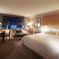 Отель Westin Chosun 5* Номер Бизнес фото 3