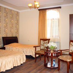 Отель Christy 3* Стандартный номер двуспальная кровать фото 9