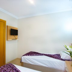 Hotel The Ferah 3* Стандартный номер с различными типами кроватей фото 2