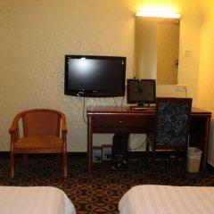 Отель Gangrun East Asia Hotel Китай, Гуанчжоу - отзывы, цены и фото номеров - забронировать отель Gangrun East Asia Hotel онлайн удобства в номере фото 2