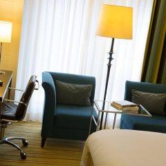 Renaissance Amsterdam Hotel 5* Стандартный номер с различными типами кроватей фото 2
