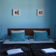 Отель Peniche Blue Wave Home комната для гостей