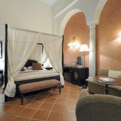 Отель Vincci la Rabida 4* Полулюкс с различными типами кроватей фото 3