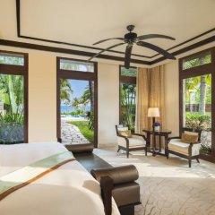 Отель The St. Regis Sanya Yalong Bay Resort – Villas 5* Вилла с различными типами кроватей фото 19