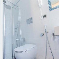 Hotel Piacenza 3* Стандартный номер с двуспальной кроватью фото 7