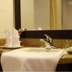 Hue Smile Hotel 3* Улучшенный номер с различными типами кроватей фото 4