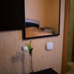 Гостевой Дом Лилия Стандартный номер с разными типами кроватей фото 2