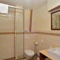 Hotel Arena City 3* Стандартный номер с различными типами кроватей фото 3