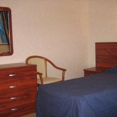 Гостиница Пансионат Радуга Студия с различными типами кроватей фото 2
