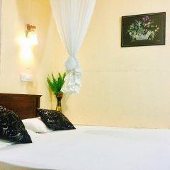 Отель Holiday Inn Unawatuna 3* Номер категории Эконом с двуспальной кроватью фото 2