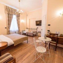 Мини-отель Дом Чайковского комната для гостей фото 8