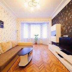 Апартаменты Kvartiras Apartments 4 Апартаменты с различными типами кроватей фото 4