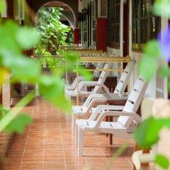 Отель Tropica Bungalow Resort 3* Улучшенное бунгало с различными типами кроватей фото 6