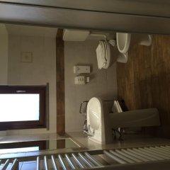 Отель Affittacamere Sottosopra Шарвансо ванная фото 2