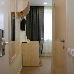 Гостиница ХИТ 3* Стандартный номер с различными типами кроватей фото 10