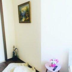 Апартаменты Асатиани 16 Стандартный номер с различными типами кроватей фото 20
