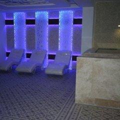 Отель Crown City спа