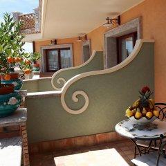 Отель B&B Villa Cristina 3* Стандартный номер фото 6